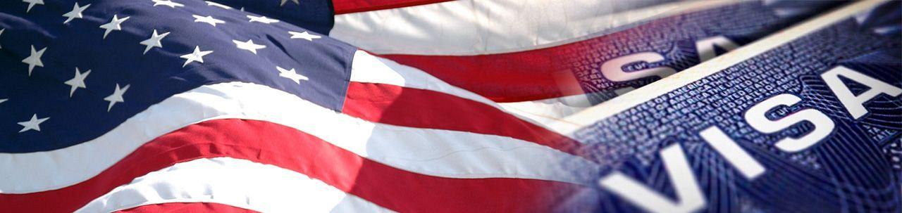 Новости визы в США для белорусов